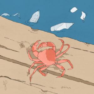 """""""Ocean Pollution I"""""""