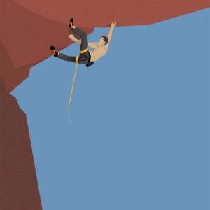 """""""The Climber"""""""